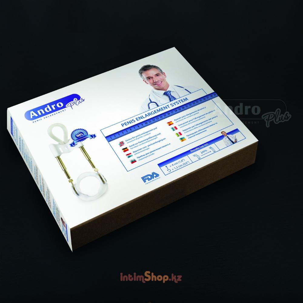 Экстендер для увеличения члена отзывы врачей и покупателей